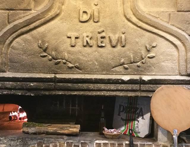 Di Trevi - Restaurant Vitrolles