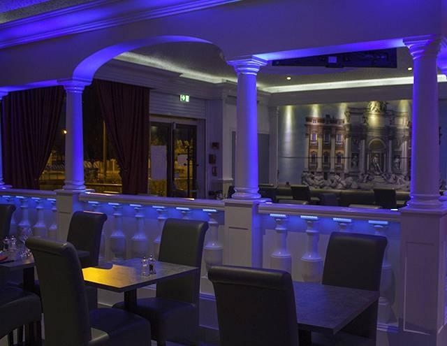 Le Restaurant - Di Trevi - Restaurant Vitrolles